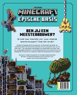 Minecraft Epische Basis