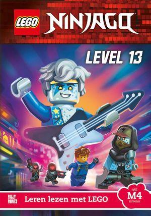 Ninjago: Level 13