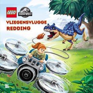 LEGO Jurassic World - Vliegensvlugge redding