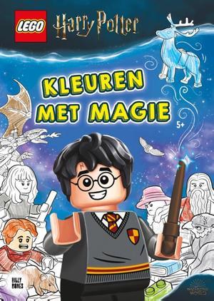 LEGO Harry Potter - Kleuren met magie