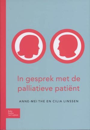 In gesprek met de palliatieve patiënt