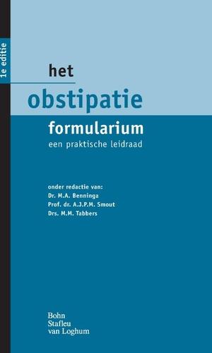 Het Obstipatie Formularium