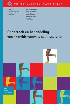 Onderzoek en behandeling van sportblessures van de onderste extremiteit