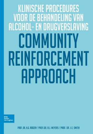 Community Reinforcement Approach