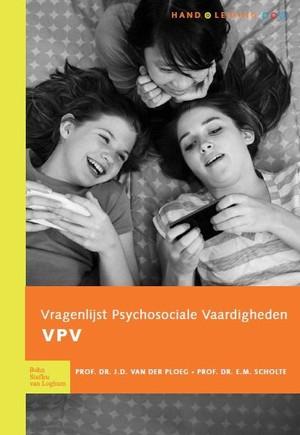 Vragenlijst psychosociale vaardigheden (VPV)