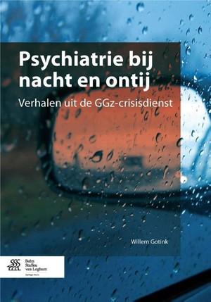 Psychiatrie bij nacht en ontij