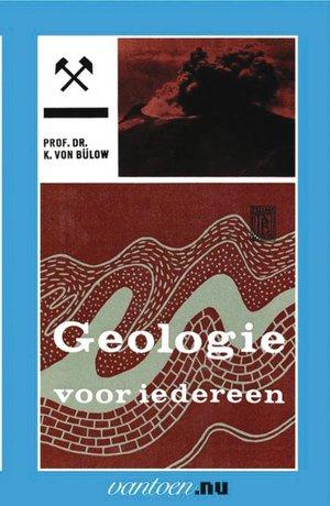 Geologie voor iedereen I