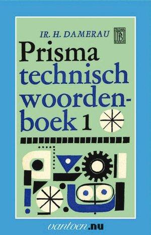 Prisma technisch woordenboek 1