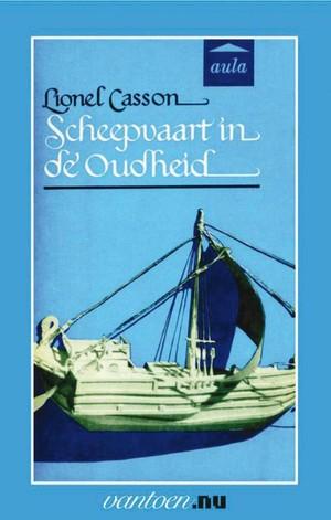Scheepvaart in de oudheid