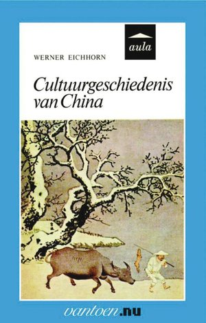 Cultuurgeschiedenis van China
