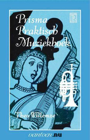 Prisma Praktisch Muziekboek