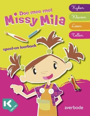 Doe mee met Missy Milla