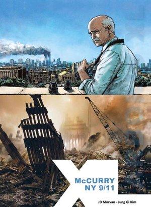 McCurry NY 9/11