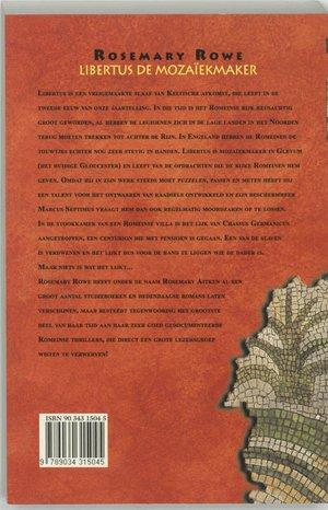 Het mozaiek van Germanicus
