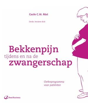 Bekkenpijn tijdens en na de zwangerschap