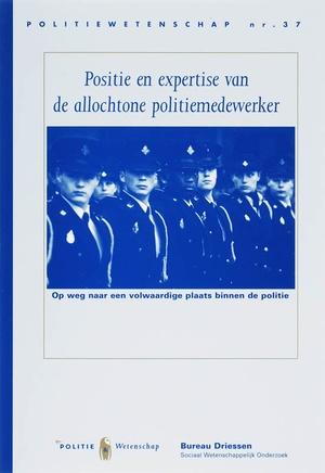 Positie en expertise van de allochtone politiemedewerker