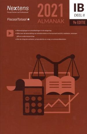 Nextens - IB Almanak Deel 2 2021