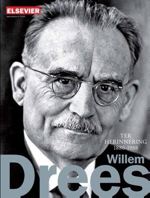 Willem Drees (1886-1988)