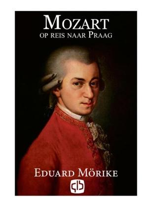 Mozart op reis naar Praag