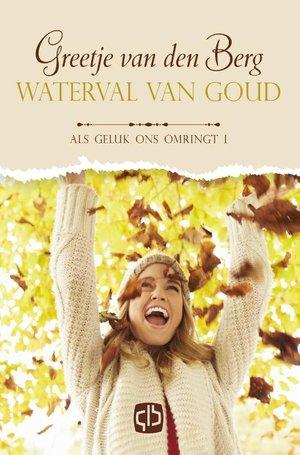 Waterval van goud