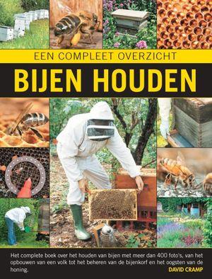 Bijen houden