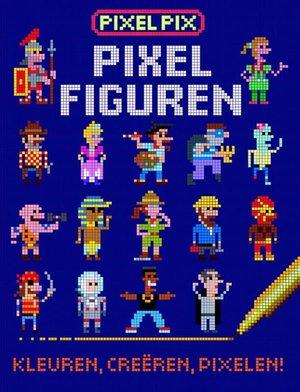 Pixel figuren