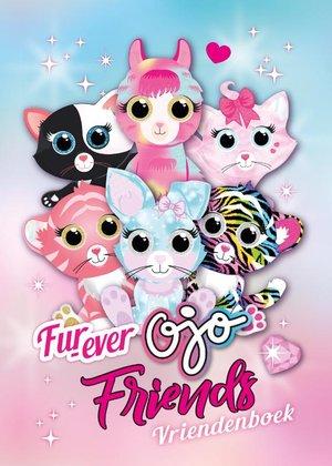 Ojo Fur-ever Friends