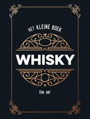 Het kleine boek whisky-cadeauboek