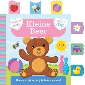 Kleine Beer - knisperboekje - mini me