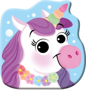 Badboek - Unicorn