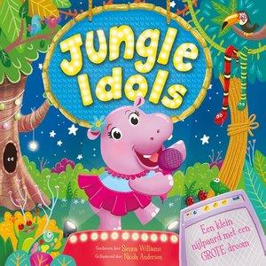 Jungle Idols - prentenboek padded