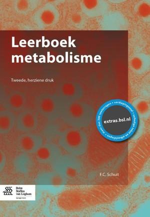 Leerboek metabolisme