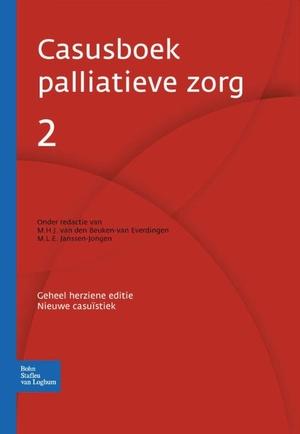 Casusboek palliatieve zorg