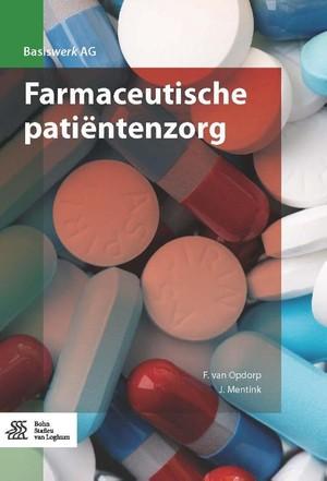Farmaceutische patiëntenzorg
