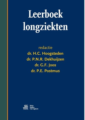 Leerboek longziekten
