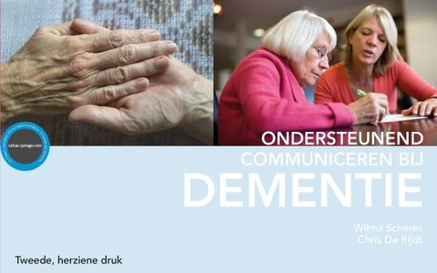 Ondersteunend communiceren bij dementie
