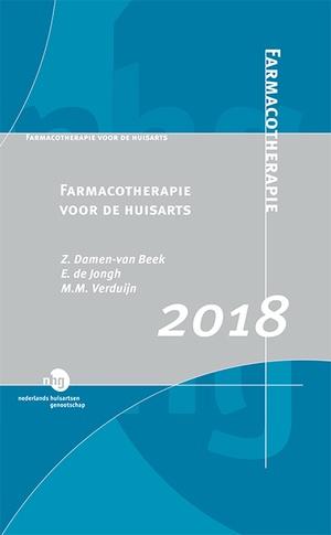 Farmacotherapie voor de huisarts 2018