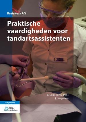 Praktische vaardigheden voor tandartsassistenten
