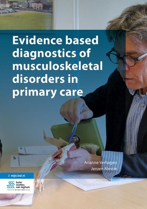 Evidence based diagnostics of musculoskeletal disorders in primary care