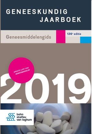 Geneeskundig Jaarboek 2019