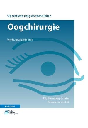 Oogchirurgie
