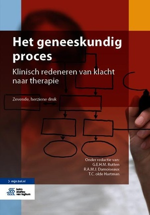 Het geneeskundig proces