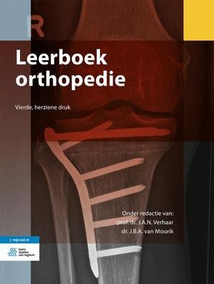 Leerboek orthopedie