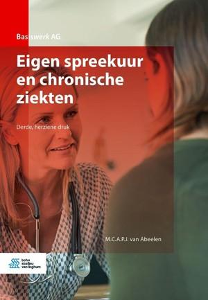 Eigen spreekuur en chronische ziekten