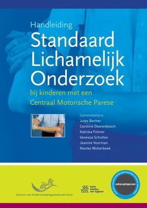 Handleiding Standaard Lichamelijk Onderzoek I