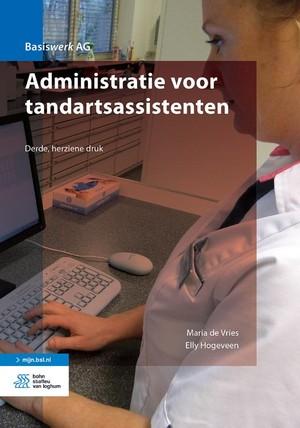 Administratie voor tandartsassistenten