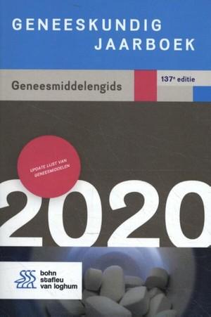 Geneeskundig Jaarboek 2020