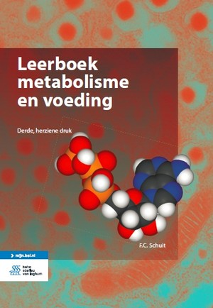 Leerboek metabolisme en voeding