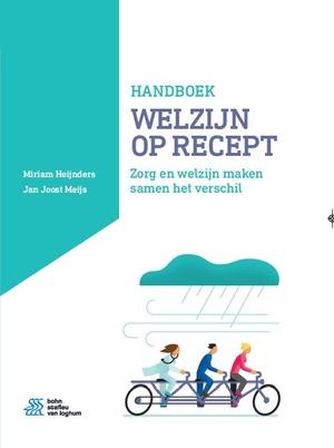 Handboek Welzijn op Recept