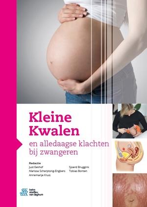 Kleine Kwalen en alledaagse klachten bij zwangeren